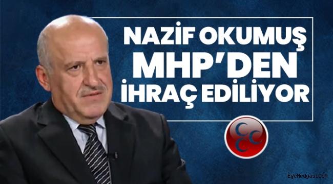 MHP'de kritik isim ihraç ediliyor!
