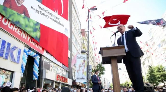Muharrem İnce'den CHP ve HDP seçmenine sürpriz çağrı