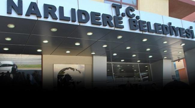 Narlıdere'de grev direkten döndü