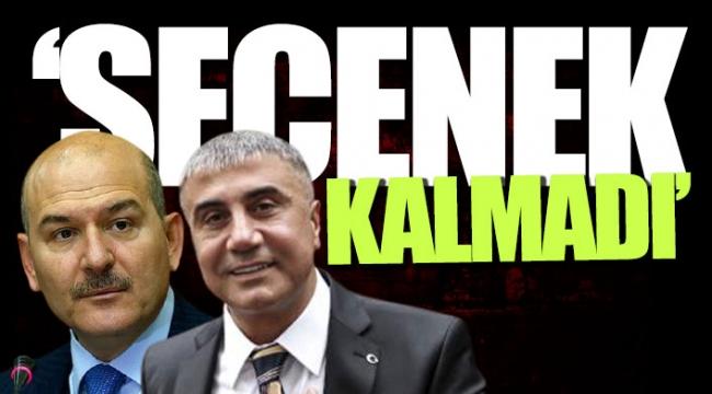 Sedat Peker'den 10 bin dolar maaş alan siyasetçinin ismini savcılığa kimin verdiği ortaya çıktı