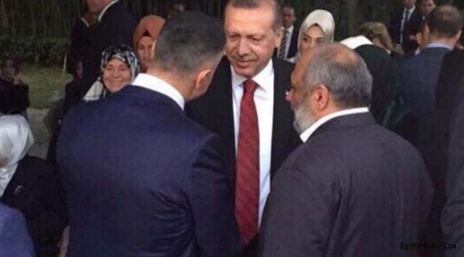 Sedat Peker'den Erdoğan isyanı