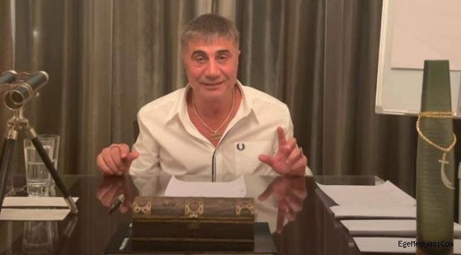 Sedat Peker yeni videonun tarihini açıkladı