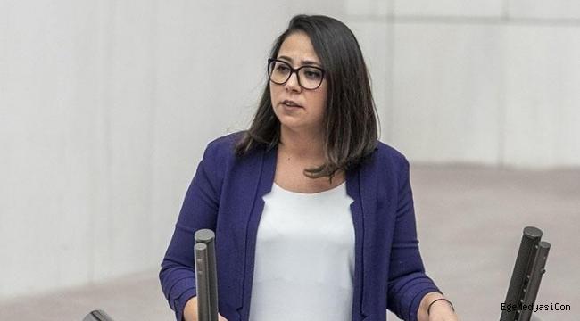 Sera Kadıgil CHP'den istifa ettiğini açıkladı!
