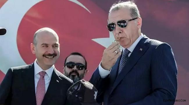 Soylu'nun elinde Erdoğan'ı zora sokacak çok bilgi var