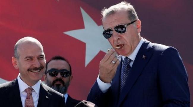 Süleyman Soylu'nun kalması için Erdoğan'a baskı yapan isim ortaya çıktı!