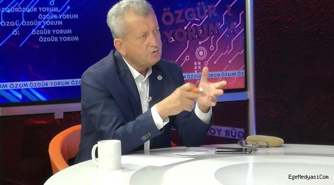 Tahir Şahin: Bana danışsalardı yüzde 99.9 CHP alırdı