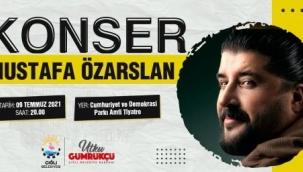 Başkan Gümrükçü: Çiğli'de müzik zamanı