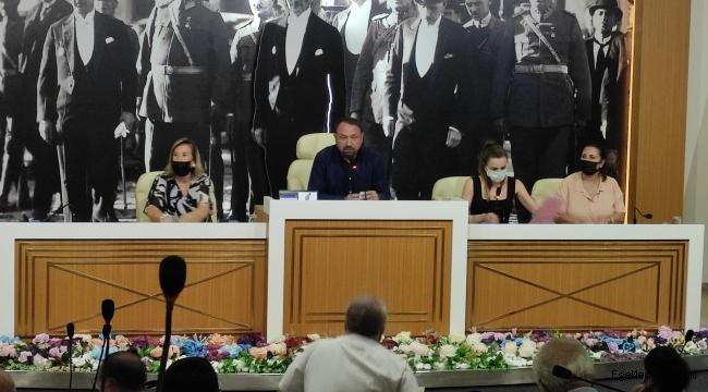 Çiğli'de tarihi karara mecliste oy birliği