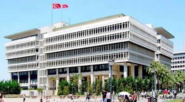 İzmir Büyükşehir belediye binası için yıkım tavsiyesi!