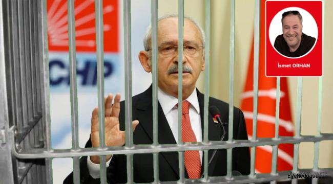 Kılıçdaroğlu Hapse Girerse…