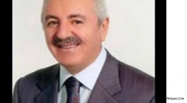 Mehmet Ali Özpolat hayatını kaybetti