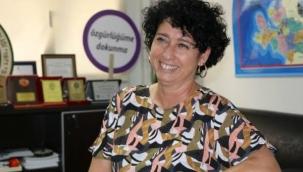 Neptün Soyer yeniden başkan seçildi