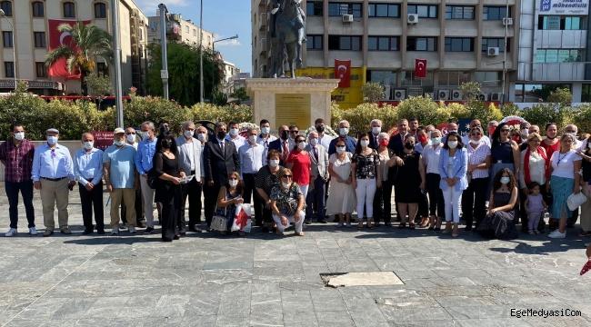 CHP'li Çapın: Özde değil, sözde milliyetçiler