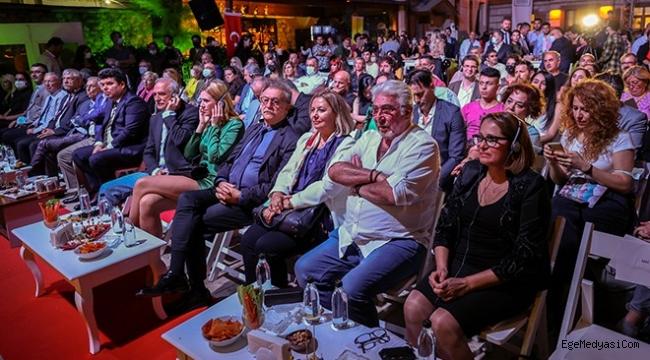 Buca'da Balkan Panorama Film Festivaline görkemli açılış