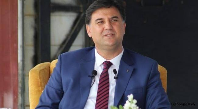 CHP'den Fethiye Belediye Başkanı hakkında karar
