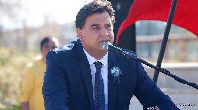 CHP'li Belediye Başkanı YDK'ya sevk ediliyor