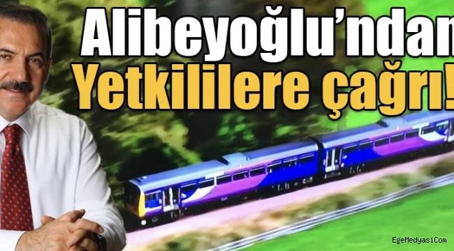 Naif Alibeyoğlu'ndan yetkililere çağrı
